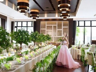 LEBAPIREO(レガピオーレ)-urban villa wedding- ロケーション1画像2-3