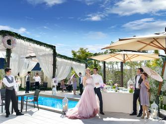 LEBAPIREO(レガピオーレ)-urban villa wedding- ロケーション1画像2-2
