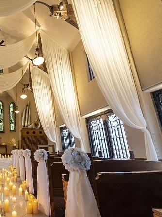 LEBAPIREO(レガピオーレ)-urban villa wedding- ロケーション1画像1-2
