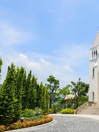 ベルヴィ ロワレーヌ チャペル(大聖堂【エルカミーノ・カシードラル】)画像1-1
