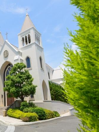 ベルヴィ ロワレーヌ チャペル(大聖堂【エルカミーノ・カシードラル】)画像1-2