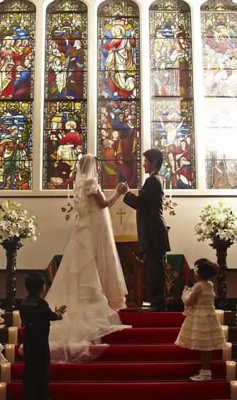 仙台セント・ジョージ教会 教会(仙台セント・ジョージ教会3)画像2-1
