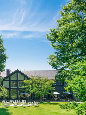 空の庭ウエディング セレモニースペース(空の庭ウエディング)画像1-2