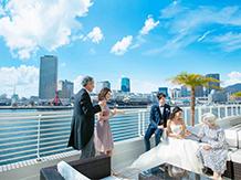 神戸メリケンパークオリエンタルホテル 海と空に囲まれた神戸のシンボリックホテル画像2-4