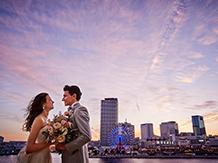 神戸メリケンパークオリエンタルホテル 海と空に囲まれた神戸のシンボリックホテル画像2-5