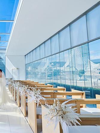 神戸メリケンパークオリエンタルホテル 海と空に囲まれた神戸のシンボリックホテル画像1-2