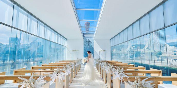 神戸メリケンパークオリエンタルホテル ロケーション1画像1-1