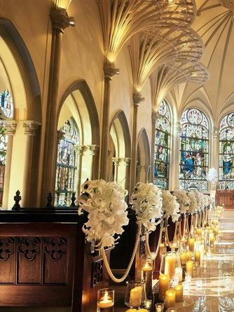 セントグレース大聖堂 チャペル(本格的独立型大聖堂 セントグレース大聖堂)画像1-1
