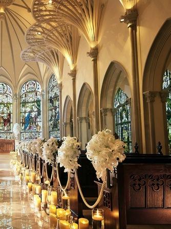 セントグレース大聖堂 チャペル(本格的独立型大聖堂 セントグレース大聖堂)画像1-2