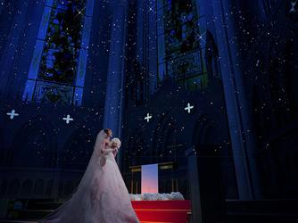 モンサンミッシェル大聖堂 ~ザ・ガーデンコート なんばパークス~ その他1画像2-2