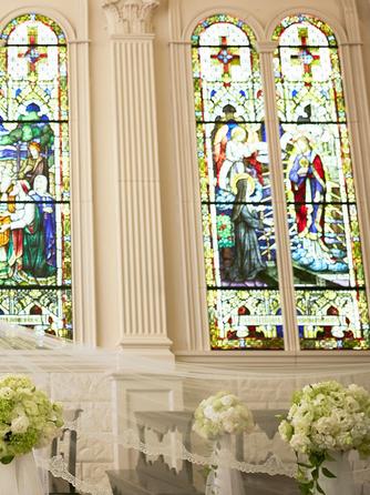 モンサンミッシェル大聖堂 ~ザ・ガーデンコート なんばパークス~ その他1画像1-2