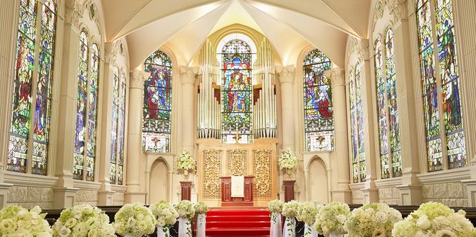 モンサンミッシェル大聖堂 ~ザ・ガーデンコート なんばパークス~ その他1画像1-1