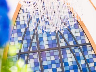 SUBIR AKASAKA TOKYO(シュビア アカサカ トウキョウ) セレモニースペース(SUBIR Sea Blue)画像2-2