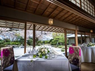 The Private Garden FURIAN 山ノ上迎賓館 ロケーション1画像2-2