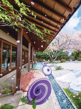 The Private Garden FURIAN 山ノ上迎賓館 外観画像1-1