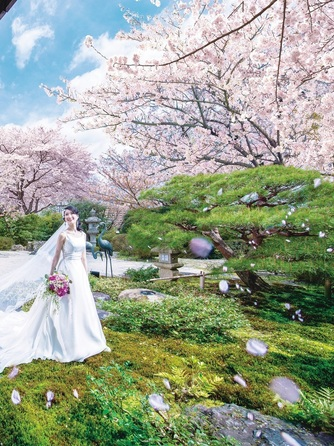 The Private Garden FURIAN 山ノ上迎賓館 ロケーション1画像1-2