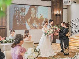 ハミルトンホテル KAZUSA 家族婚や少人数の結婚式も対応可能!画像2-1