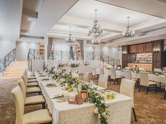 ハミルトンホテル KAZUSA 家族婚や少人数の結婚式も対応可能!画像2-2