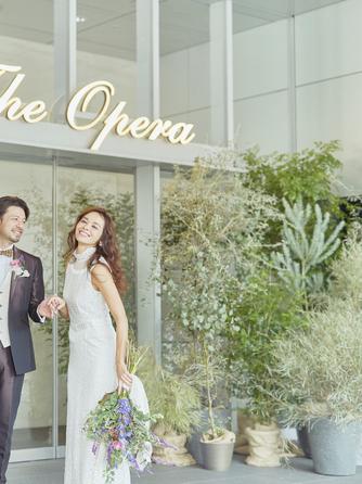 The Opera(オペラ) コンセプト画像1-2