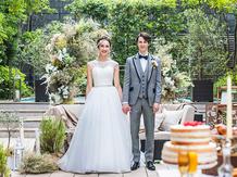 アルモニーサンク ウエディングホテル(HARMONIE CINQ WEDDING HOTEL) 世界にひとつだけのドラマッチなセレモニー画像2-4