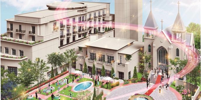Hotel Grand Tiara(ホテルグランドティアラ) セレモニースペース(エルカミーノリアルなど)画像1-1