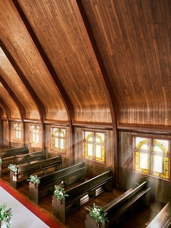京都ノーザンチャーチ北山教会 その他1画像1-2