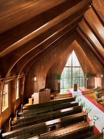 京都ノーザンチャーチ北山教会 その他1画像1-1