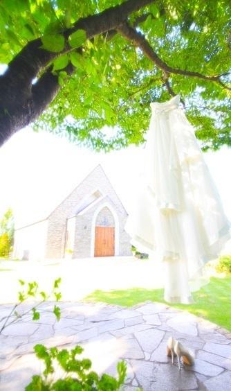 ベルフォーレ松山 セレモニースペース(ガーデン)画像2-1