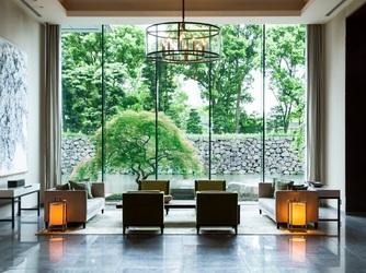 パレスホテル東京(PALACE HOTEL TOKYO) 付帯設備1画像1-2