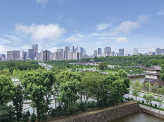 パレスホテル東京(PALACE HOTEL TOKYO) 付帯設備1画像1-3