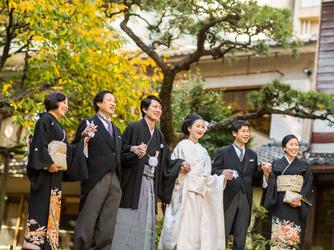 浮月楼 セレモニースペース(徳川慶喜公が愛した日本庭園)画像2-2