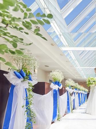 ベルヴィ武蔵野 チャペル(【自然光が差し込む教会】Stセレスティン)画像1-1