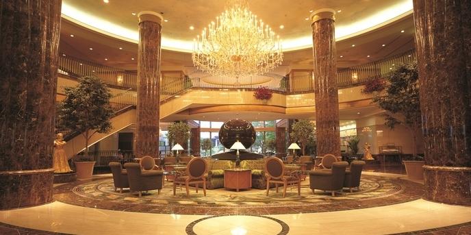 今治国際ホテル ロビー・エントランス画像2-1