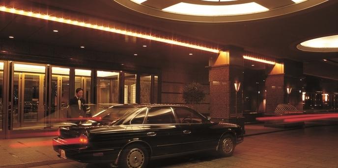 今治国際ホテル ロビー・エントランス画像1-1