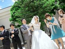 スタイリッシュウェディング ヴィーナスコート 長野 ロケーション画像1-4