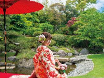 ホテルオークラ神戸 庭園画像2-4