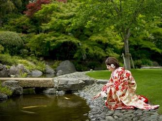 ホテルオークラ神戸 庭園画像2-3