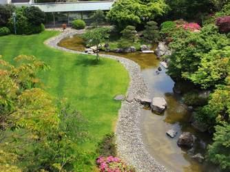 ホテルオークラ神戸 庭園画像2-2