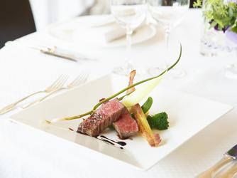 アルジェントASO 銀座で愉しむ上質レストランウエディング画像2-2