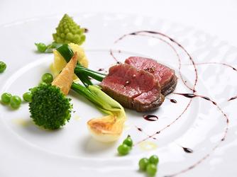 レストランひらまつ レストランひらまつ画像2-3