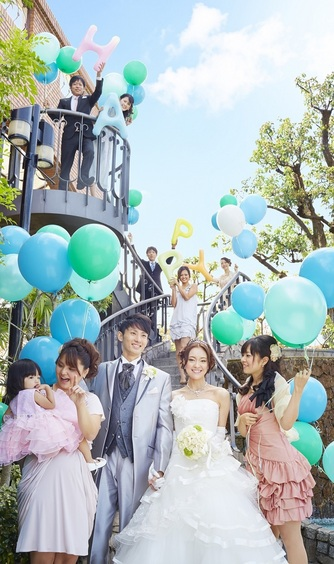 Only One Wedding サンパレス その他画像2-1
