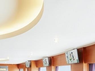 ホテル京セラ 本館最上階【サザンクロス】画像1-2