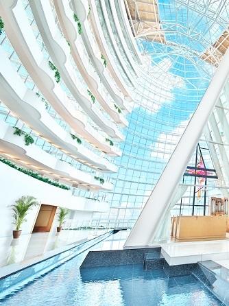 ホテル京セラ チャペル(セントグラシアチャーチ)画像1-1