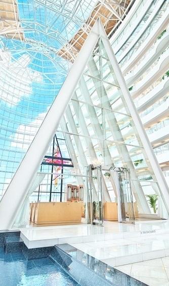 ホテル京セラ 本館最上階【サザンクロス】画像2-1