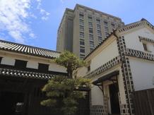 八間蔵 セレモニースペース(大橋家住宅)画像2-4