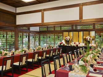 住吉大社 神社(花嫁行列)画像2-4