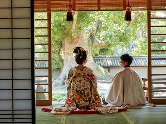 住吉大社 神社(花嫁行列)画像2-3