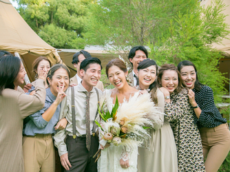 迎賓館 WEDDING CAMP画像2-2