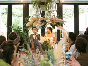 迎賓館 WEDDING CAMP画像2-1