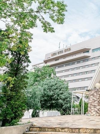 リーガロイヤルホテル新居浜 チャペル(泉のチャペル)画像1-1